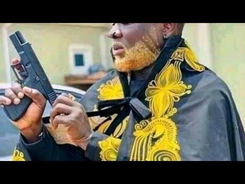 Lucifer part 2 Yoruba movie starring Ibrahim Yekini