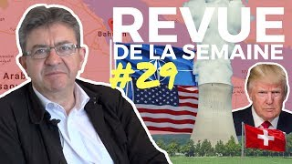 Video #RDLS29 (29th WR) : SWISS NUCLEAR ENERGY, NATO, BAHRAIN, SOCIÉTÉ GÉNÉRALE, IRAQ, AFGHANISTAN MP3, 3GP, MP4, WEBM, AVI, FLV November 2017
