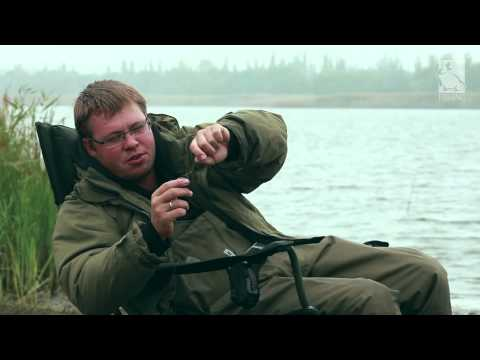 Donetsk, Marievka lake — carpfishing. Part-2