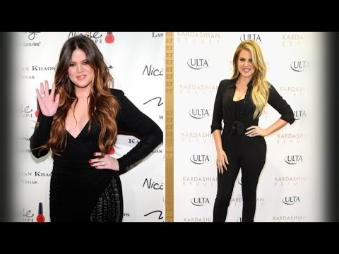 How Celebrity Trainer Gunnar Peterson Is Getting Khloe Kardashian Super-Fit (видео)