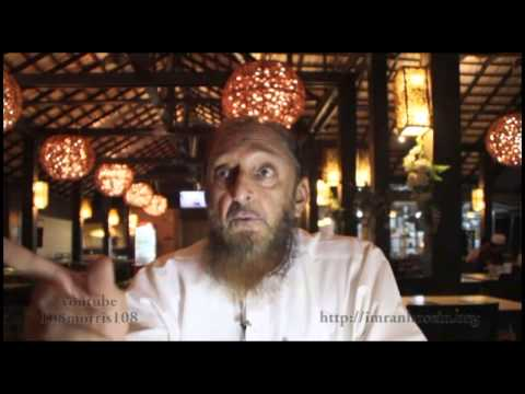 Quran Declares Holy Land Given To The Israelites Interview Sheikh Imran Hosein