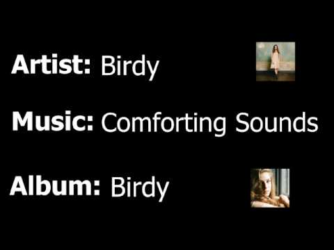 Birdy - Comforting Sounds lyrics