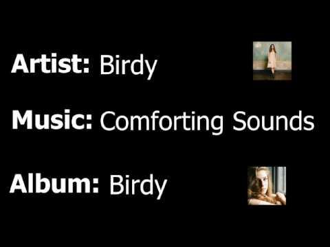 Tekst piosenki Birdy - Comforting Sounds po polsku
