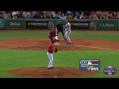 Video: 8/18 MLBN Showcase: Red Sox vs. Yankees