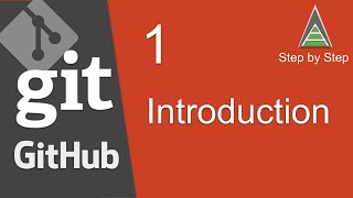 Git and GitHub Beginner Tutorial 1 - Introduction