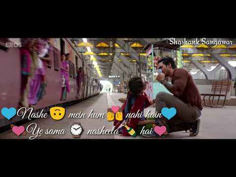 Video Whatsapp Status 💙 Kheech meri photo 💙 Sanam teri kasam 💙 Darshan Raval download in MP3, 3GP, MP4, WEBM, AVI, FLV January 2017