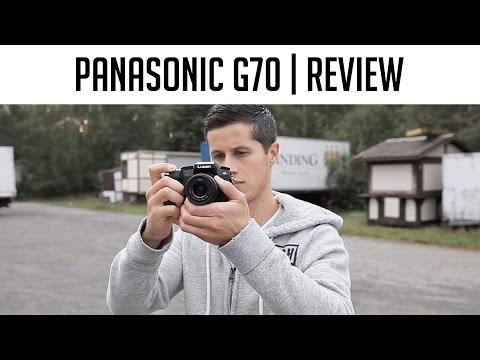 Panasonic LUMIX G70 im Test   Review und Unboxing