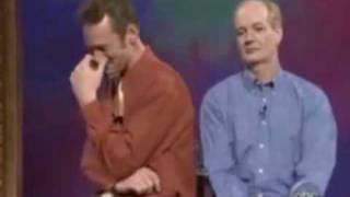 Video Whose Line - The Best of Colin & Ryan MP3, 3GP, MP4, WEBM, AVI, FLV Juli 2018