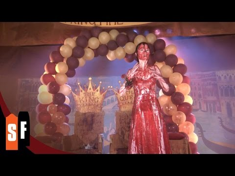 Carrie (1/1) Covered in Blood at the Prom (2002) HD