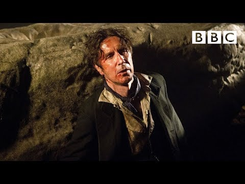 Doctor (Doctor Who) - http://www.bbc.co.uk/doctorwho The Bringer of Darkness, the Oncoming Storm, the Doctor, the Warrior - A Time Lord! The 50th Anniversary features Matt Smith, ...