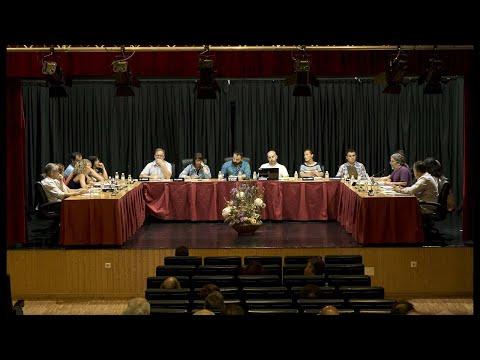 Pleno setembro de 2018
