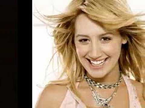 Not Like That- Ashley Tisdale