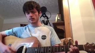 Halfway To Nowhere - Chelou - James Patric cover