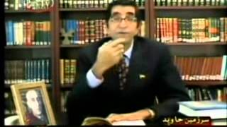 Bahram Moshiri 100509