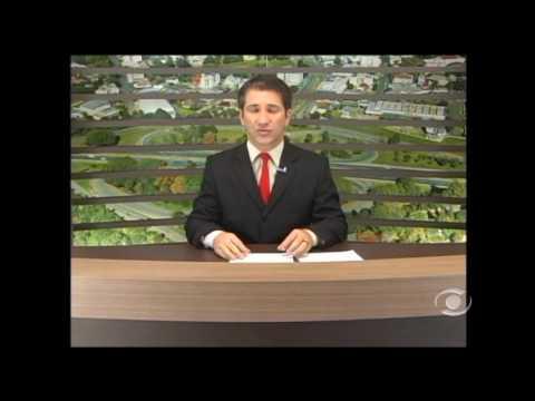 Vídeo Prefeitura de Lajeado trabalha na melhoria dos acessos internos das propriedades rurais de Alto Conv