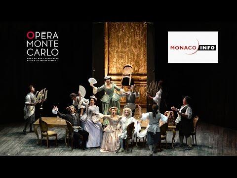 Manon - Monaco Info - 30 janvier 2017