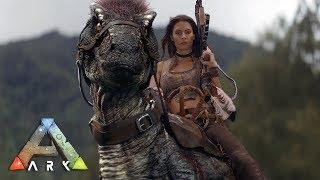 ARK Live Action Trailer by PIXOMONDO!