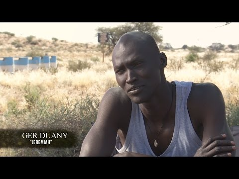 The Good Lie (Featurette 'True Story')
