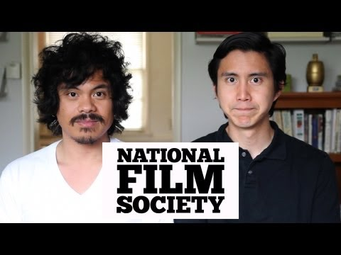 National Film Society - Meet Patrick and Stephen, the brainy and offbeat filmmakers behind the PBS Digital Studios web series National Film Society. New National Film Society Video ...