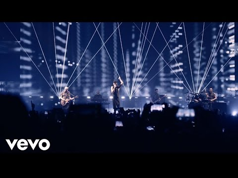The Script - Superheroes (Vevo Presents: Live in Amsterdam)