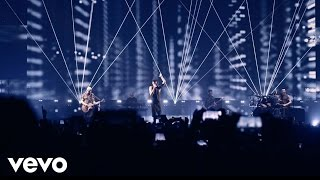 Video The Script - Superheroes (Vevo Presents: Live in Amsterdam) MP3, 3GP, MP4, WEBM, AVI, FLV Juli 2018