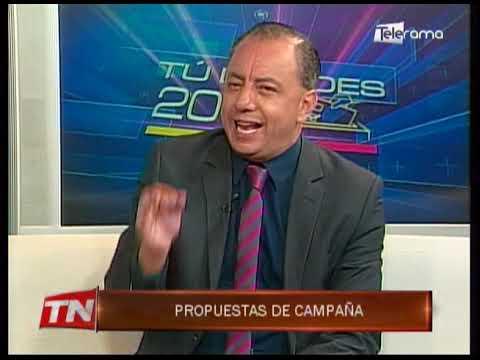 Xavier Buendía