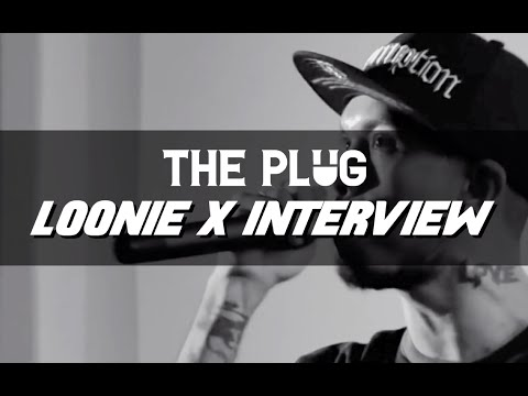 LOONIE FULL INTERVIEW