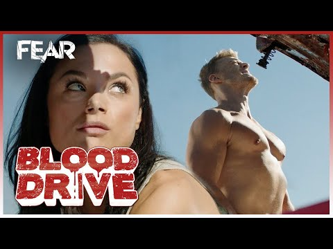 Do Me or Die! | Blood Drive