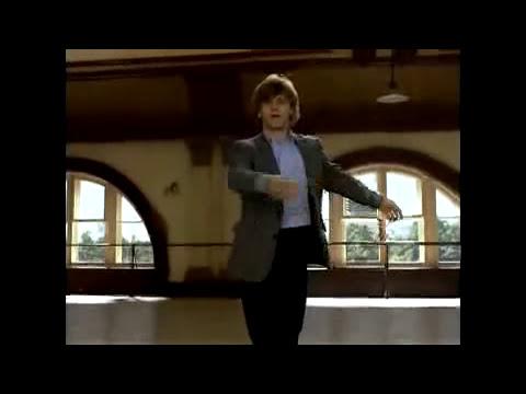 Mikhail Baryshnikov incredible 11 pirouettes(!!) in \