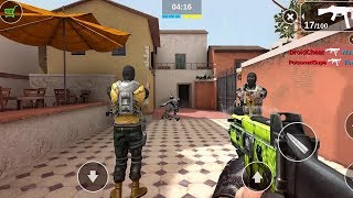 Counter Attack - Multiplayer FPS Android Gameplay