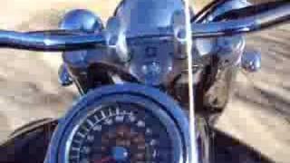 8. 2006 Suzuki C90 Boulevard w/Hard Krome pipes