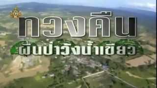 Pied Pum ทวงคืนผืนป่าลำน้ำเขียว - Thai Talk Show