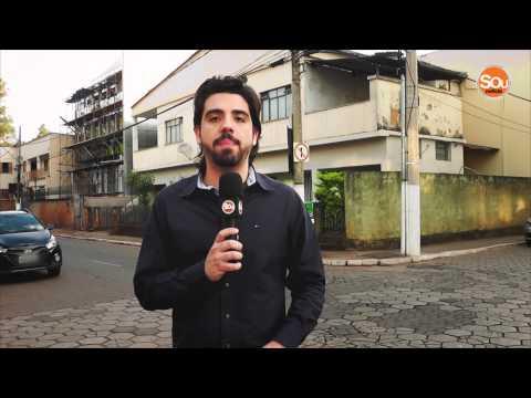 ITABIRITO URGENTE: Loteamento irregular é embargado em Itabirito