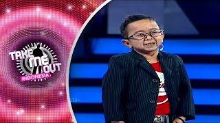 Video Daus Mini akan membuat kisah cinta dengan unik lhoo, ladies! - Take Me Out Indonesia MP3, 3GP, MP4, WEBM, AVI, FLV November 2018