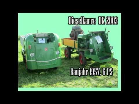 DK The Diesel - Die