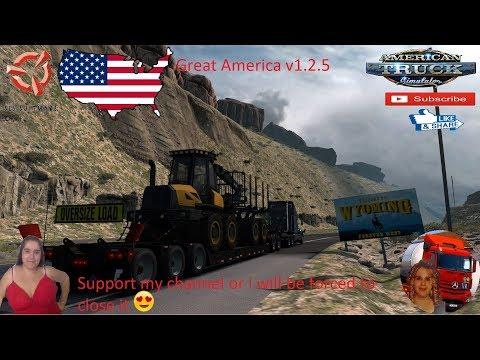 GREAT AMERICA v1.2.5 1.36