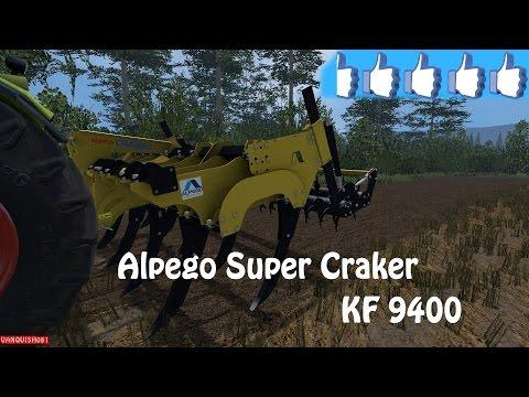 Alpego Super Craker kf 9400 v1.0 Clean