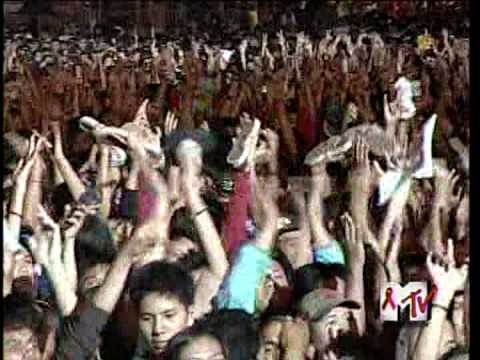 Wolfgang - 2008 MTV Music Summit concert proper opener. This was our second song in our first 2008 gig. Thank you very much to all who rocked with us last Dec. 3 2008 a...