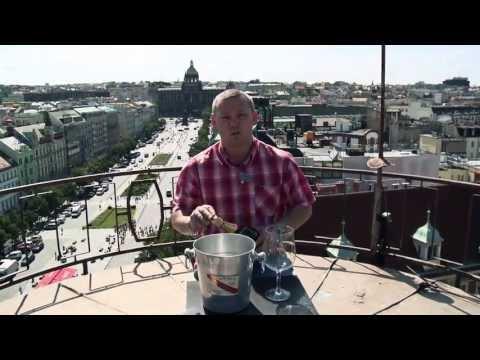Degustátor v ulicích #6 - Nad Václavským náměstím