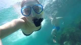 Download Lagu Snorkeling at Tabarca Island Spain! - Gopro Edit - Summer 2016 Mp3