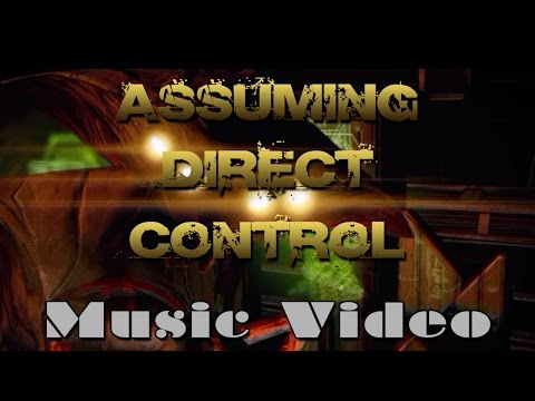 "From The Vault - Mass Effect: Dj Harbinger ""Assuming Direct Control"" Music Video"