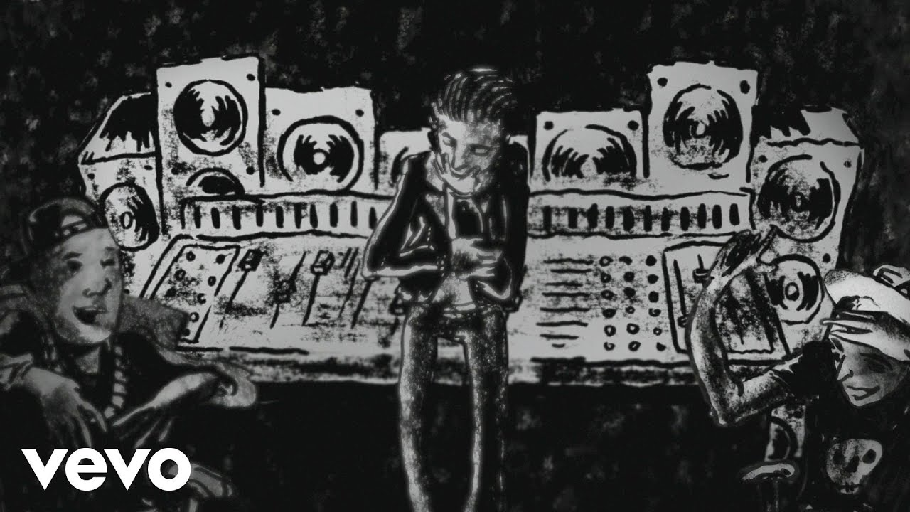 G-Eazy – Sad Boy (Video)