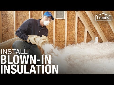 How Much Insulation is Needed?
