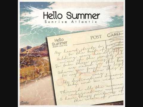 HELLO SUMMER - Sunrise Atlantic (2012)