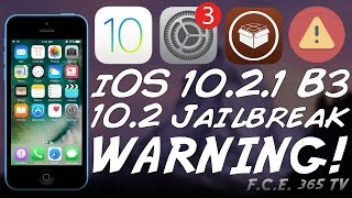 Today Apple has finally seeded the iOs 10.2.1 Public Beta 3 for registered beta testers after 2 idle weeks due to the winter holidays. The new iOS 10.2.1 Bet...
