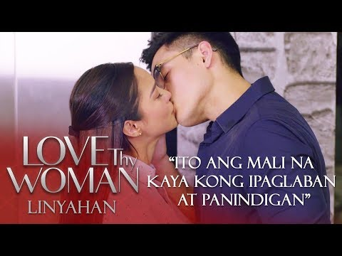 Love Thy Woman Linyahan   Episode 10