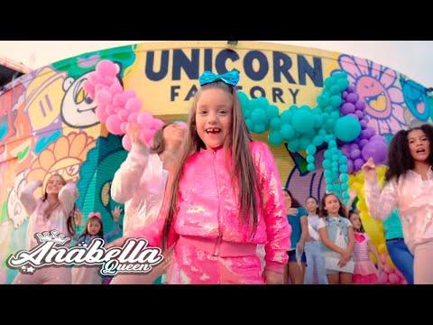 Anabella Queen - No Tengas Miedo