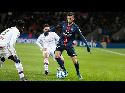 Javier Pastore - When Football Becomes Art