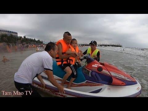 Lần Đầu Đi Tắm Biển Ăn Hải Sản Và Cái Kết Bị Phan Truy Lùng Ráo Riết - Thời lượng: 27 phút.