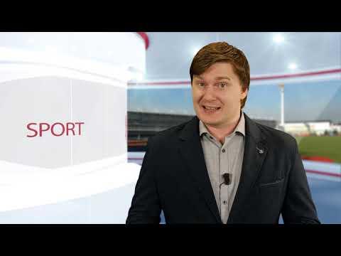 TVS: Sport 5. 11. 2018